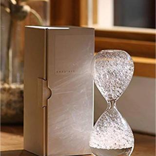 シボネ(CIBONE)のawaglass 泡時計(置物)