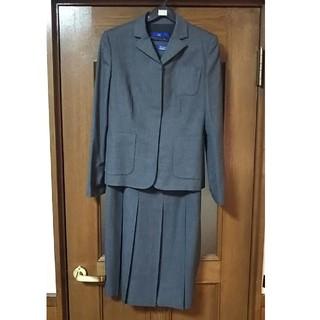 バーバリーブルーレーベル(BURBERRY BLUE LABEL)の「未使用」BURBERRY BLUE LABEL スーツ(スーツ)
