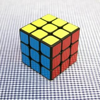 スピードキューブ 立体 6面 競技 パズル 送料無料 ルービックキューブ(その他)