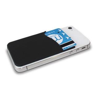 スマホで簡単カード収納♡(iPhoneケース)