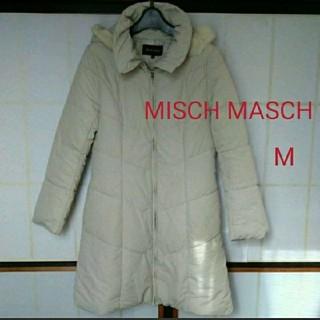 ミッシュマッシュ(MISCH MASCH)のMISCH MASCH コート ラビットファー付き(ロングコート)