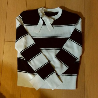 マークジェイコブス(MARC JACOBS)のセーター(ニット/セーター)