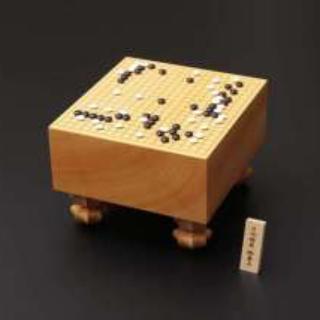 碁盤 高級杉使用(囲碁/将棋)