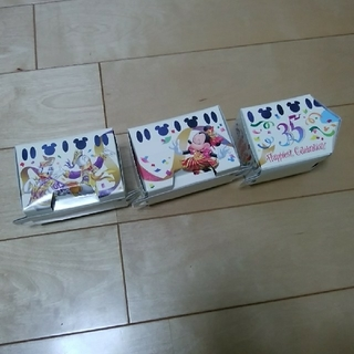 ディズニー(Disney)のディズニー 空き箱(菓子/デザート)
