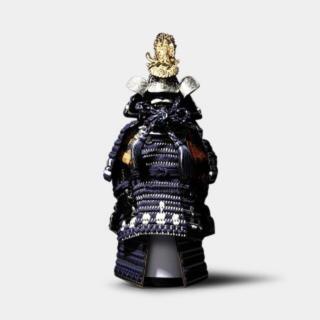 イケてる甲冑(模型/プラモデル)