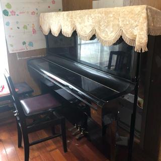 カワイ アップライトピアノ(ピアノ)