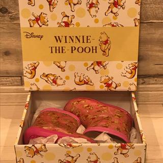 ディズニー(Disney)のプーさん 長靴 最終値下げ(長靴/レインシューズ)