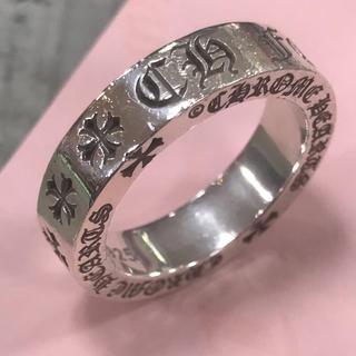 クロムハーツ(Chrome Hearts)の明石様 専用 クロムハーツリング (リング(指輪))