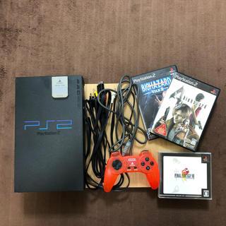 PlayStation2 - プレステ2 ps2 すぐ遊べるset 動作〇