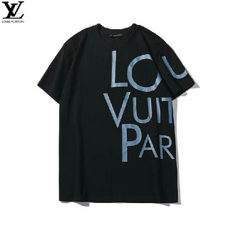 LOUIS VUITTON - LOUIS VUITTON 半袖 Tシャツ