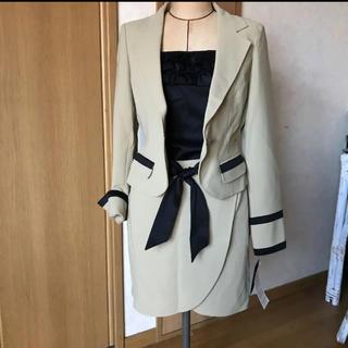 クレージュ(Courreges)のスーツ(スーツ)