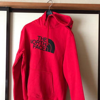 THE NORTH FACE - 未使用The North Face パーカー