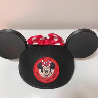 ディズニー(Disney)のイヤーハット(カチューシャ)