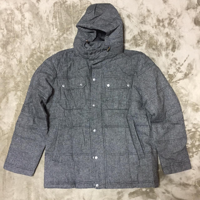 GU(ジーユー)の☆GU☆  ダウンジャケット メンズのジャケット/アウター(ダウンジャケット)の商品写真