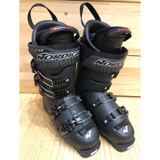 ノルディカ(NORDICA)のノルディカ PATRON PRO スキーブーツ(ブーツ)