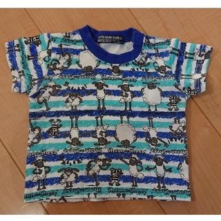 リトルベアークラブ(LITTLE BEAR CLUB)の半袖Tシャツ(Tシャツ)