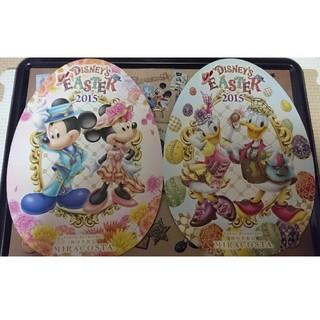 ディズニー(Disney)のポストカード(写真/ポストカード)