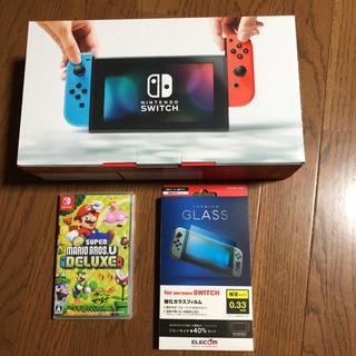 Nintendo Switch - youshi katou様専用ニンテンドースイッチ