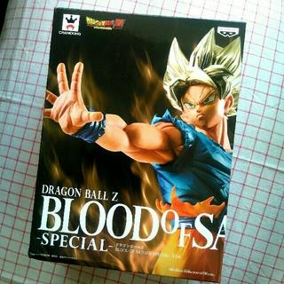 超サイヤ人 孫悟空   BLOOD OF SAIYANS - SPECIAL -