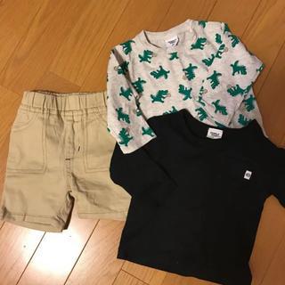 アカチャンホンポ - 美品 男の子 70センチ お洋服セット アカチャンホンポ