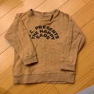 ボボチョース(bobo chose)のbobo choses トレーナー(Tシャツ/カットソー)
