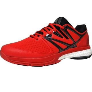 アディダス(adidas)のスタビル ブースト 24.5㎝ アディダス ハンドボールシューズ 新品 未使用(スニーカー)