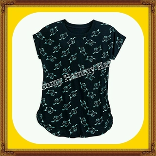 ディズニー(Disney)の【日本未発売!!】ミーコ★Tシャツ(Tシャツ(半袖/袖なし))