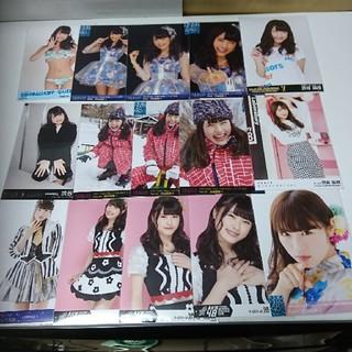 NMB48 - NMB48 渋谷凪咲 生写真1