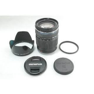 オリンパス(OLYMPUS)のM.ZUIKO DIGITAL ED 14-150mm F4.0-5.6Ⅱ(レンズ(ズーム))