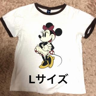 ディズニー(Disney)のDisney Tシャツ(Tシャツ(半袖/袖なし))