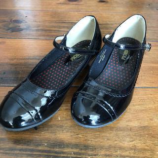 フィオルッチ(Fiorucci)のフィオルッチ 靴22cm(フォーマルシューズ)