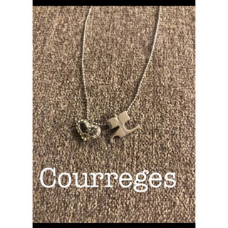 クレージュ(Courreges)のネックレス クレージュ Courreges(ネックレス)