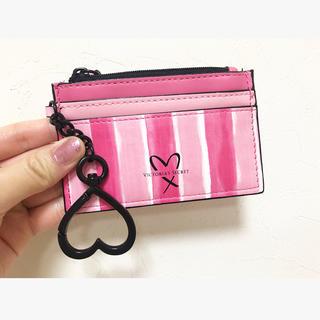 Victoria's Secret - victoria's secret カードケース
