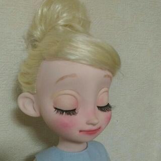 ディズニー(Disney)のカスタムアニメータードール カスタムドール(人形)