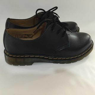 Dr.Martens - 正規品Dr.Martensドクターマーチン靴3ホールブーツビジネスシューズ新品
