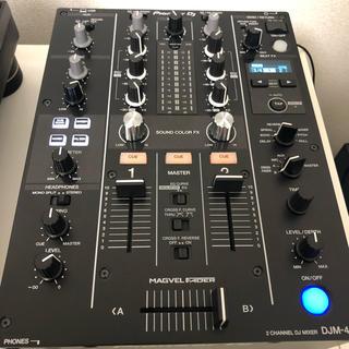 DJミキサー Pioneer DJM-450