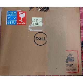 デル(DELL)の第7世代i3Inspiron14 DELL難ありの為格安(ノートPC)
