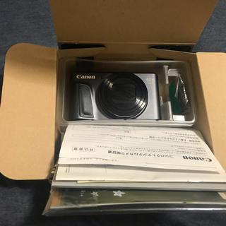 キヤノン(Canon)の大値下げ!激安!Canon SX720HS(コンパクトデジタルカメラ)