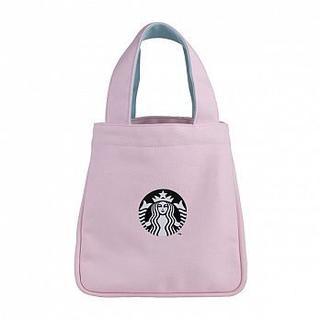 Starbucks Coffee - スターバックス[桜シリーズ トートバッグ ピンク]スタバ 台湾