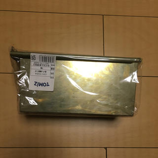 チヨダ(Chiyoda)のcuoca×CHIYODA 食パン焼角型1斤 新品未開封 千代田金属(調理道具/製菓道具)