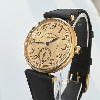 LONGINES - 綺麗 ロンジン 時計 メンズ レディース ウォッチ グッチ オメガなど 美品
