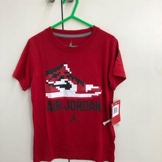 ナイキ(NIKE)のジョーダンキッズTシャツ☆ジョーダン(Tシャツ/カットソー)