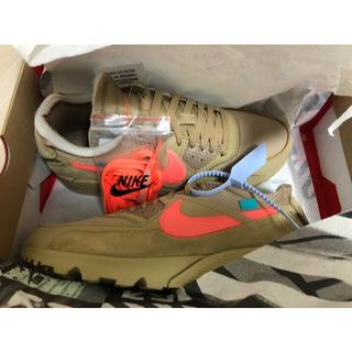 NIKE - AIR MAX 90 OFF WHITE