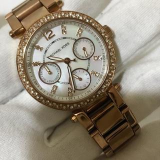 Michael Kors - (SB)mkー5616 マイケルコース レディース  腕時計