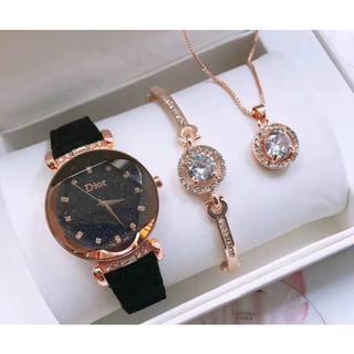 Dior - DIOR腕時計3点セット特価販売