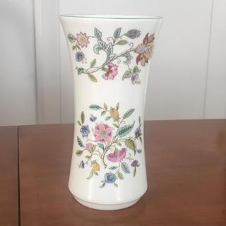 ミントン(MINTON)のMINTON ミントン花瓶(花瓶)