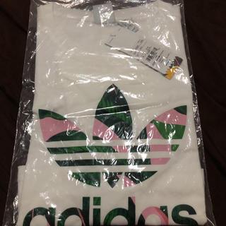 adidas - adidas  Originals Tシャツ カットソー M