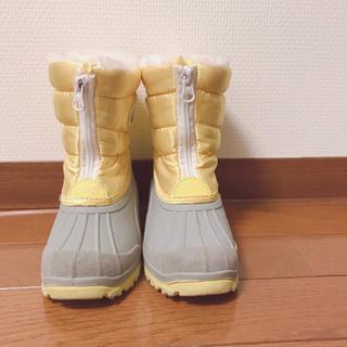 イグニオ☆ スノーブーツ 18cm(ブーツ)