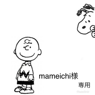 mameichi様専用 ライトベージュ(ファッション雑貨)