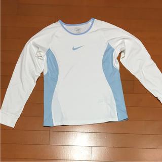 ナイキ(NIKE)のNike  レディース  ロンT(Tシャツ(長袖/七分))
